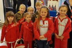 Youngsters raise over £1000 for Poppy Appeal