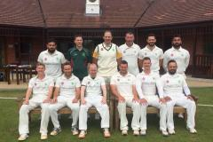 Cricket: Lindow extend their lead