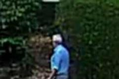 Police release image of man they want to speak to after woman left shocked by racist comments