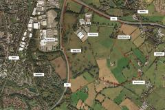 Legal challenge forces council to backtrack on removal of garden village from neighbourhood plan
