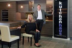 Kutchenhaus Wilmslow – The new German kitchen showroom