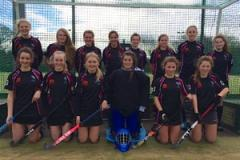 Hockey: Wilmslow High crowned Cheshire champions