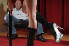Call for regulation of lap dancing clubs
