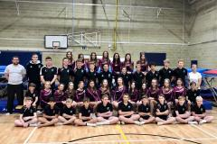 Wilmslow trampolinists bounce to success again