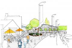 Town Council backs plan for future development of Wilmslow