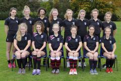 Hockey: Under 16 girls crowned Cheshire champions