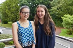 GCSE success for Alderley girls