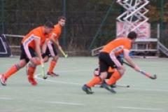 Hockey: Wilmslow maintain their winning streak