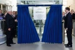 Waters unveils global mass spectrometry headquarters