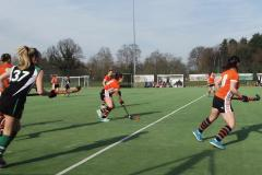 Hockey: Wilmslow suffer a disappointing home defeat