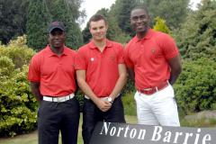 Plans for charity golf day in full swing