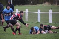 Rugby: Strong second half gives Wolves win over Altrincham Kersal