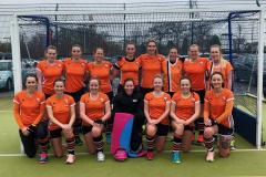 Hockey: Young stars shine