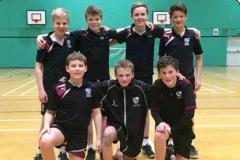 Cricket: U13s crowned county champions