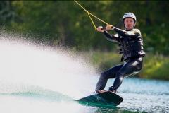 Plans for watersports centre to be considered for fourth time