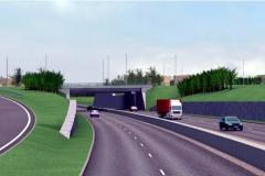 £290m airport relief road takes a major step forward