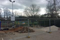 New £100,000 toilet block in the pipeline