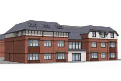 Decision due on controversial plans for 65 bedroom care home