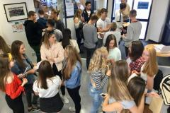 Cheshire East A-level students beat national average again