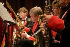 Charity concert of seasonal music