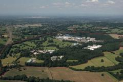 Plans for redevelopment of Alderley Park set to be approved