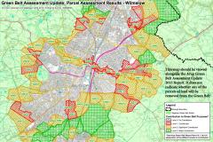 Campaigns calls for residents to highlight value of Green Belt