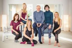 Alderley Pilates launches its winter programme with new classes