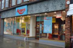 Argos to return to Wilmslow town centre