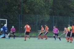 Hockey: Wilmslow Ladies go top