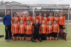 Hockey: Wilmslow win top of table clash