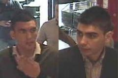 CCTV appeal following theft from Waitrose