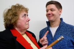 Guild Players to perform comedy-thriller