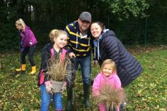 A meadow in memory of much-loved school supervisor