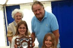 Styal Primary and Dean Oaks triumph at Wilmslow Show