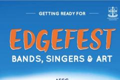 Countdown to EdgeFest