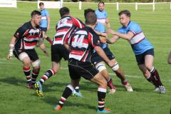 Rugby: Dominant Wolves secure win against Altrincham Kersal