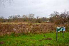 Permission for development of 26 homes in Green Belt refused