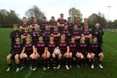 Senior rugby team progresses in Nat West Cup