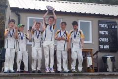 Cricket: Lindow secure home win against Barrow