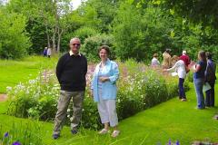 Wilmslow Wells garden day raises nearly £10,000