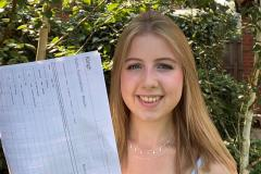 Students from Wilmslow and Alderley Edge among King's high flyers on A Level results day