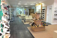 Shoe shop expands footprint