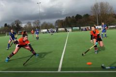 Hockey: Wilmslow ladies score two weekend wins