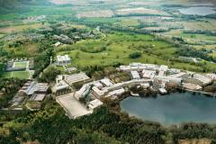 Alderley Park submits planning application for new homes