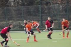 Hockey: Wilmslow kick-off new year with hard-fought win