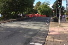 Expect further delays before completion of bridge works