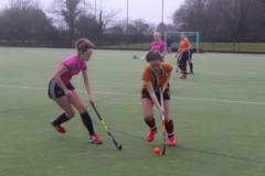 Hockey: Thin Wilmslow squad struggle against Preston
