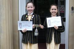 The Ryleys School celebrates its festival success