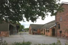 Plans to convert building at Moor Lane abattoir for equestrian use