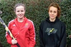 Sporting stars to represent England